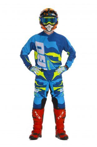 Abbigliamento Personalizzato Motocross Enduro 007 1