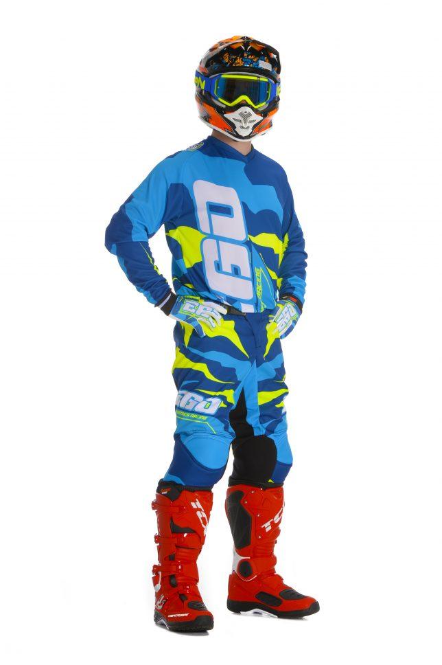 Abbigliamento Personalizzato Motocross Enduro 007 2