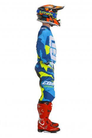 Abbigliamento Personalizzato Motocross Enduro 007 3