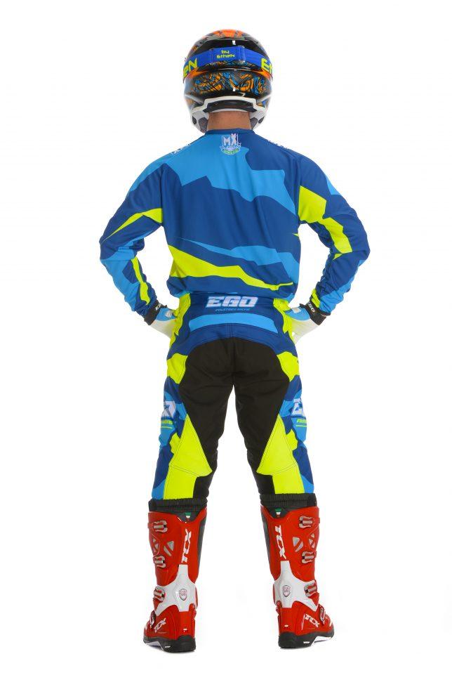Abbigliamento Personalizzato Motocross Enduro 007 4