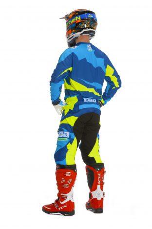 Abbigliamento Personalizzato Motocross Enduro 007 5