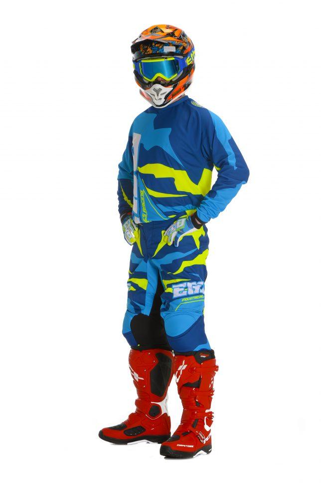 Abbigliamento Personalizzato Motocross Enduro 007 6