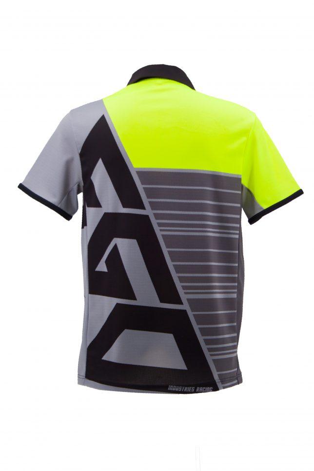 Abbigliamento Paddock Personalizzato Polo Personalizzate 001 2