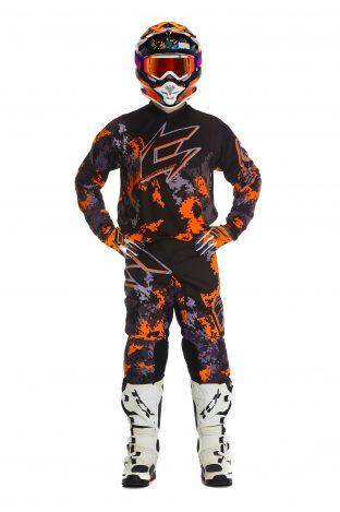 Abbigliamento Personalizzato Motocross Enduro 014 7