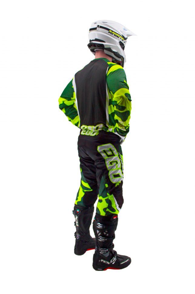 Abbigliamento Personalizzato Motocross Enduro 025 2