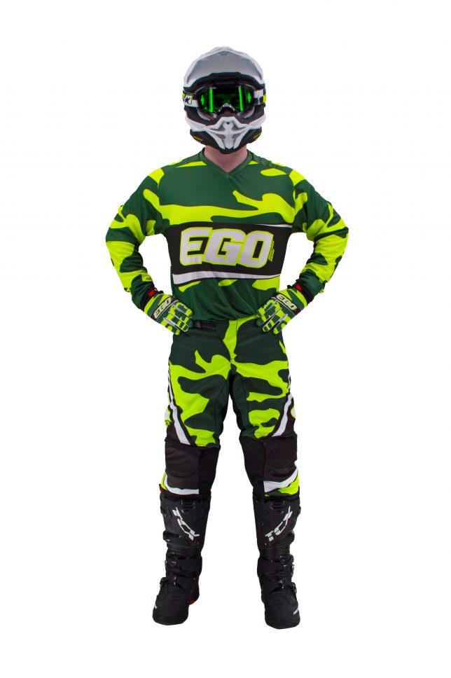 Abbigliamento Personalizzato Motocross Enduro 025 3