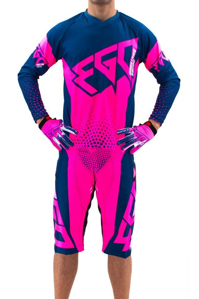 Abbigliamento Personalizzato Downhill/MTB 001 1