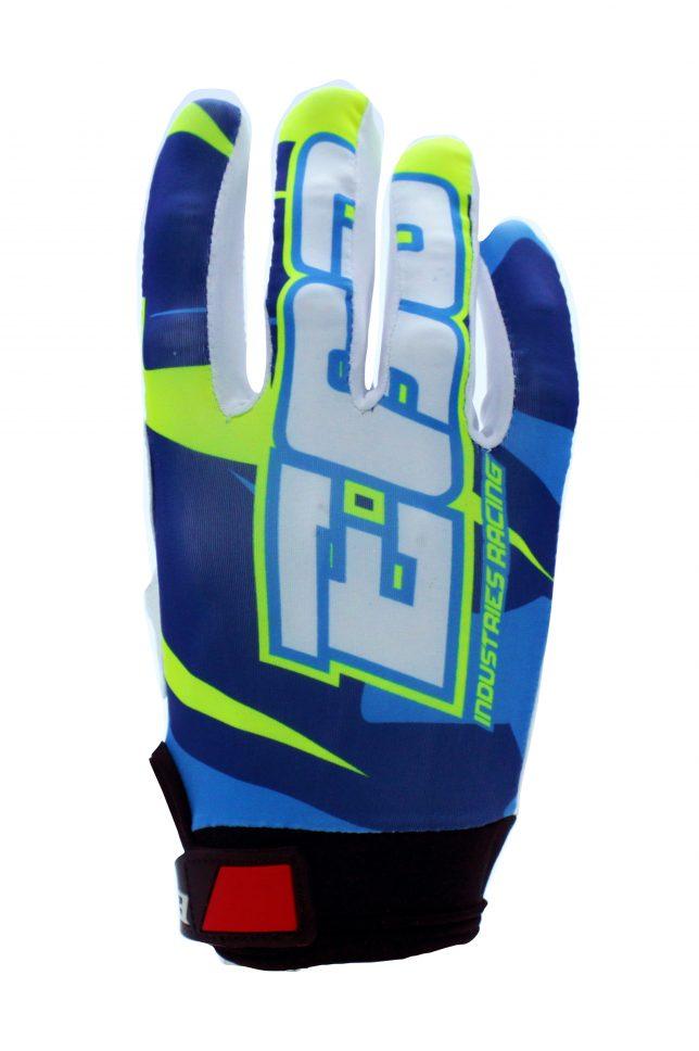 Guanti Personalizzati Motocross Enduro 007 1