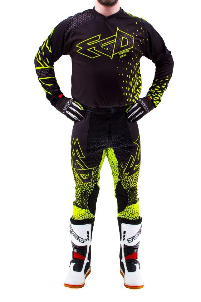 Abbigliamento Personalizzato Trial/Motoalpinismo 002 1