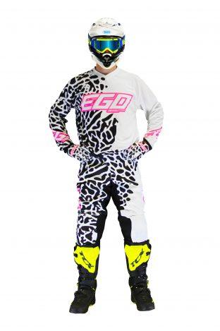 Abbigliamento Personalizzato Motocross Enduro 021 6