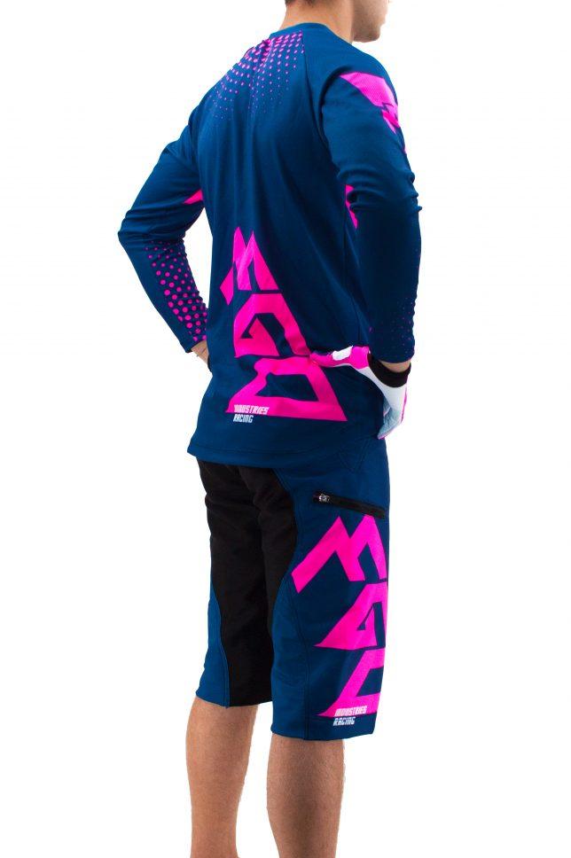 Abbigliamento Personalizzato Downhill/MTB 001 3