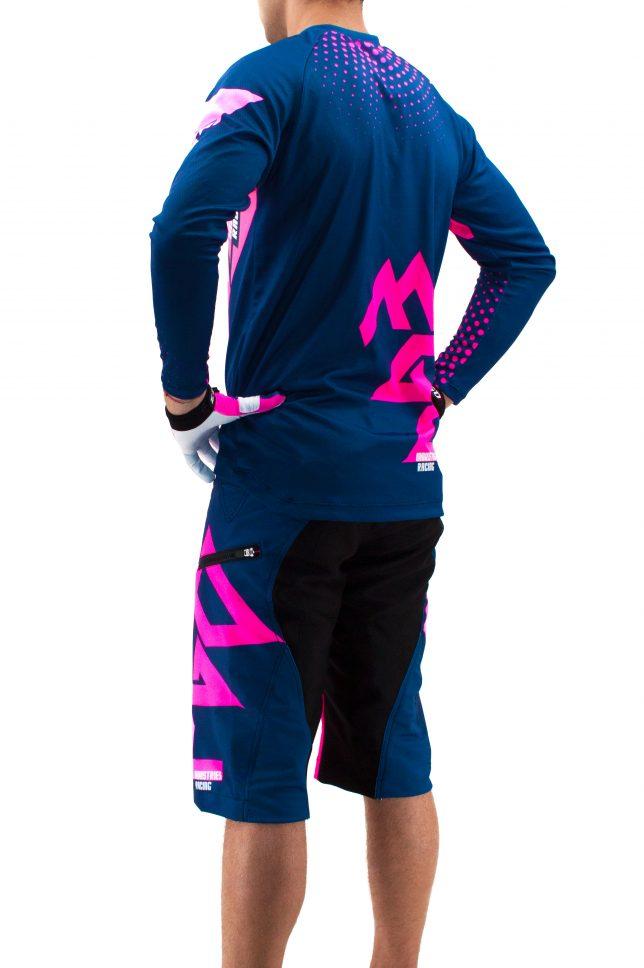 Abbigliamento Personalizzato Downhill/MTB 001 6
