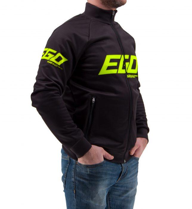 Abbigliamento Paddock Personalizzato Giacca Personalizzata 01