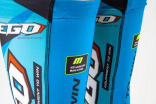 Calze personalizzate Motocross/Downhill/MTB 7