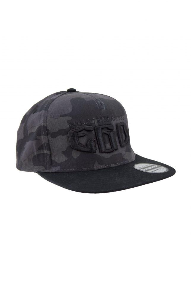 Cappellino Personalizzato 3