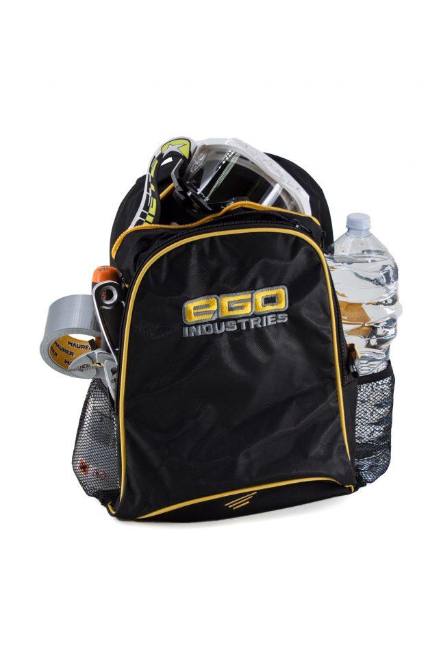 Zaino Paddock Personalizzato 03