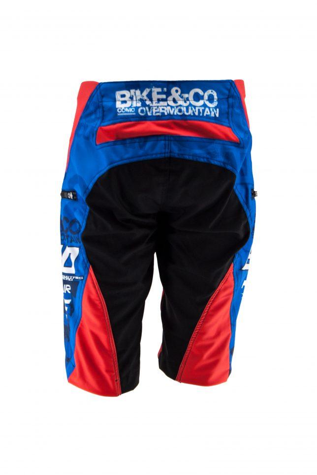 Pantaloni Personalizzati Downhill/mtb