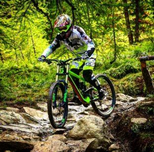 Downhill/MTB