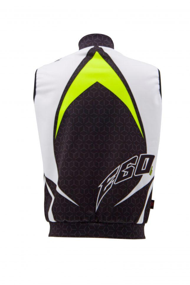 Gilet Personalizzato Motocross/Downhill/MTB/Trial 002 2
