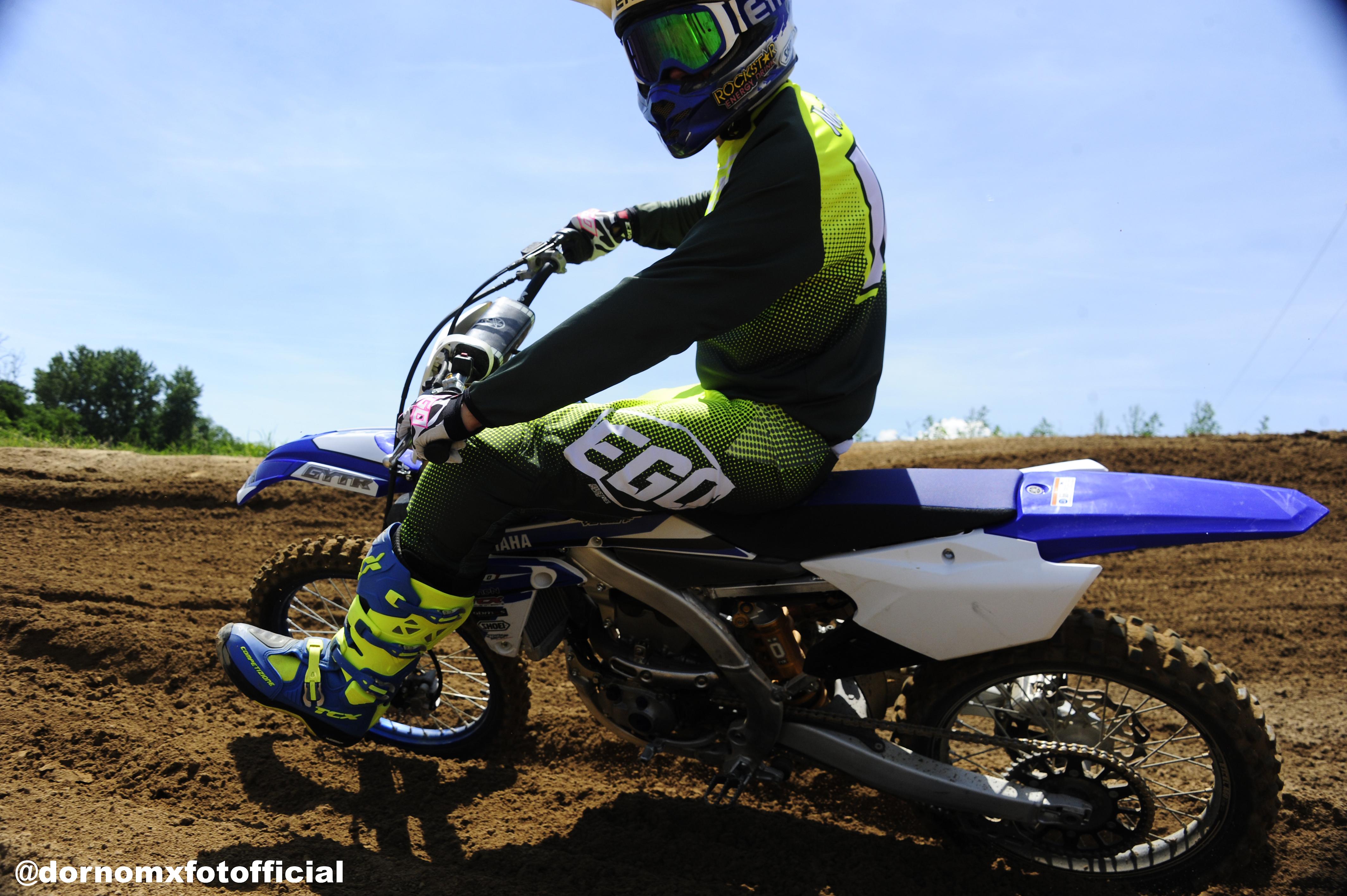 Abbigliamento Personalizzato Motocross