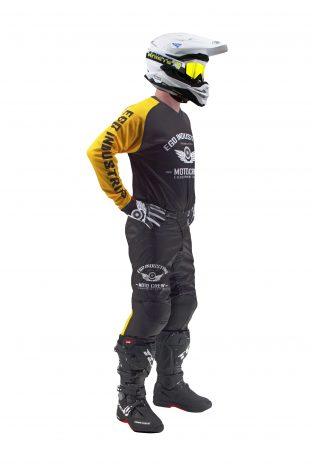 Abbigliamento Personalizzato Motocross Enduro 027 2