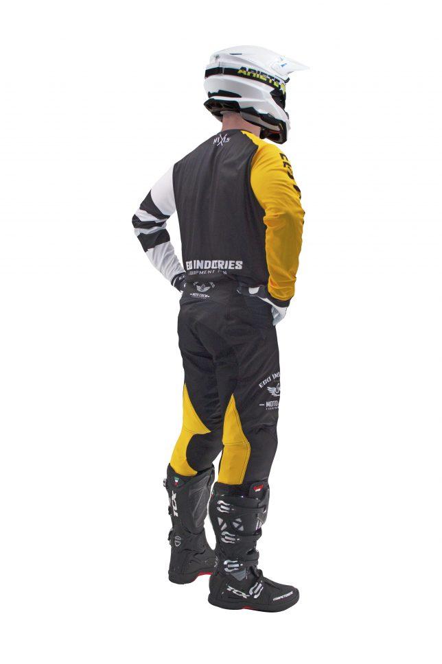 Abbigliamento Personalizzato Motocross Enduro 027 4