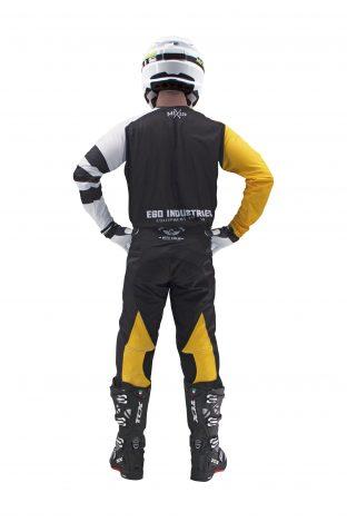 Abbigliamento Personalizzato Motocross Enduro 027 5