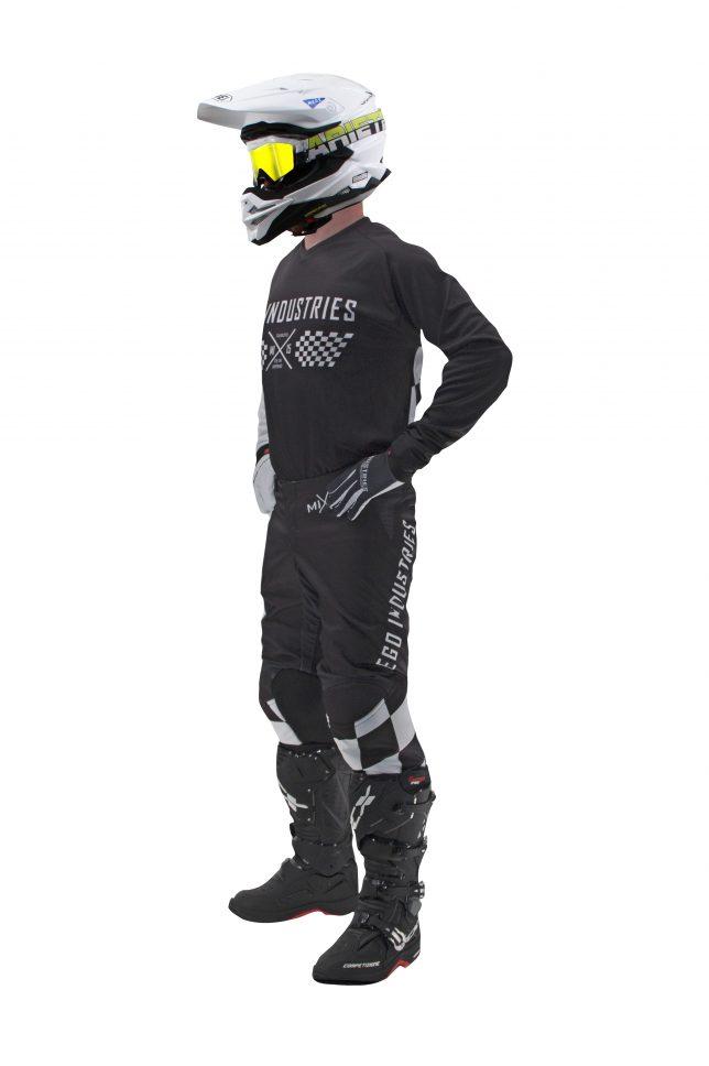 Abbigliamento Personalizzato Motocross Enduro 029 8