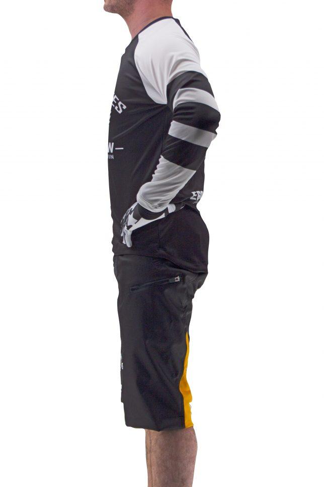 Abbigliamento Personalizzato Downhill/MTB